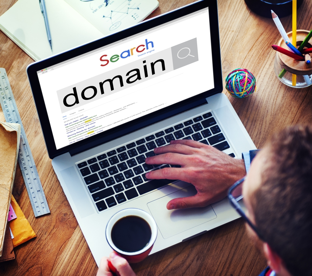 How to Choose a Domain Name in Three Steps