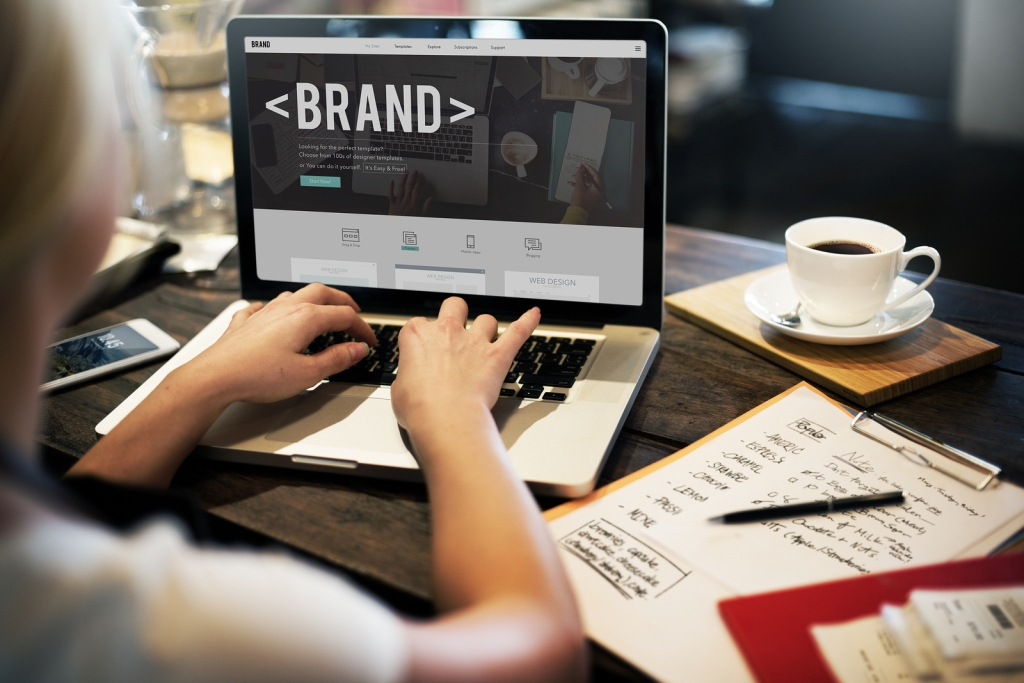 Brand Design Process for Small Businesses: Where to Begin?