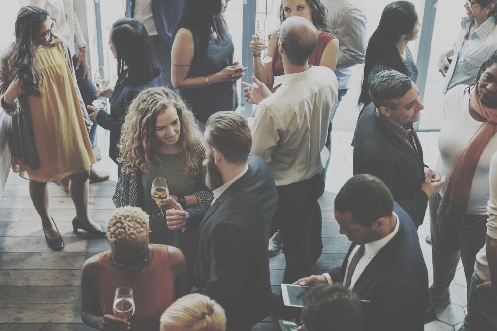Networking for Small Businesses: How to Build a Community