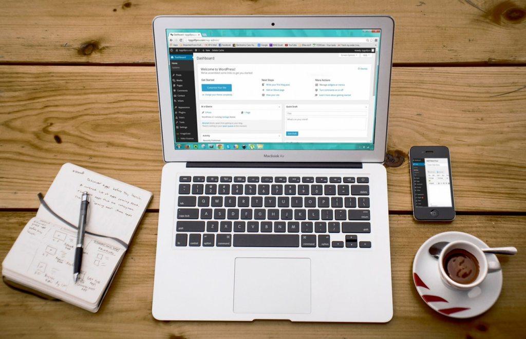 Building WordPress.com Website Success: Brave andReckless