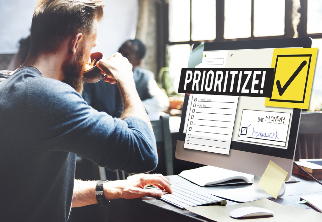 Master Your Planning and Prioritization Skills Without Compromise