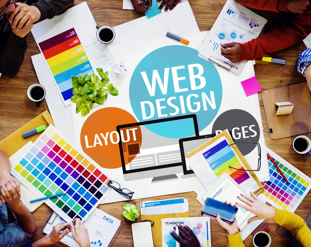 Free Web Design Is a Reality With WordPress.com