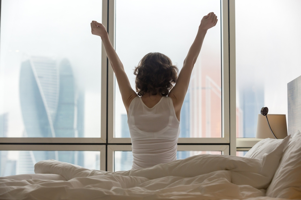 Reach Business and Personal Goals with Good Morning Routines