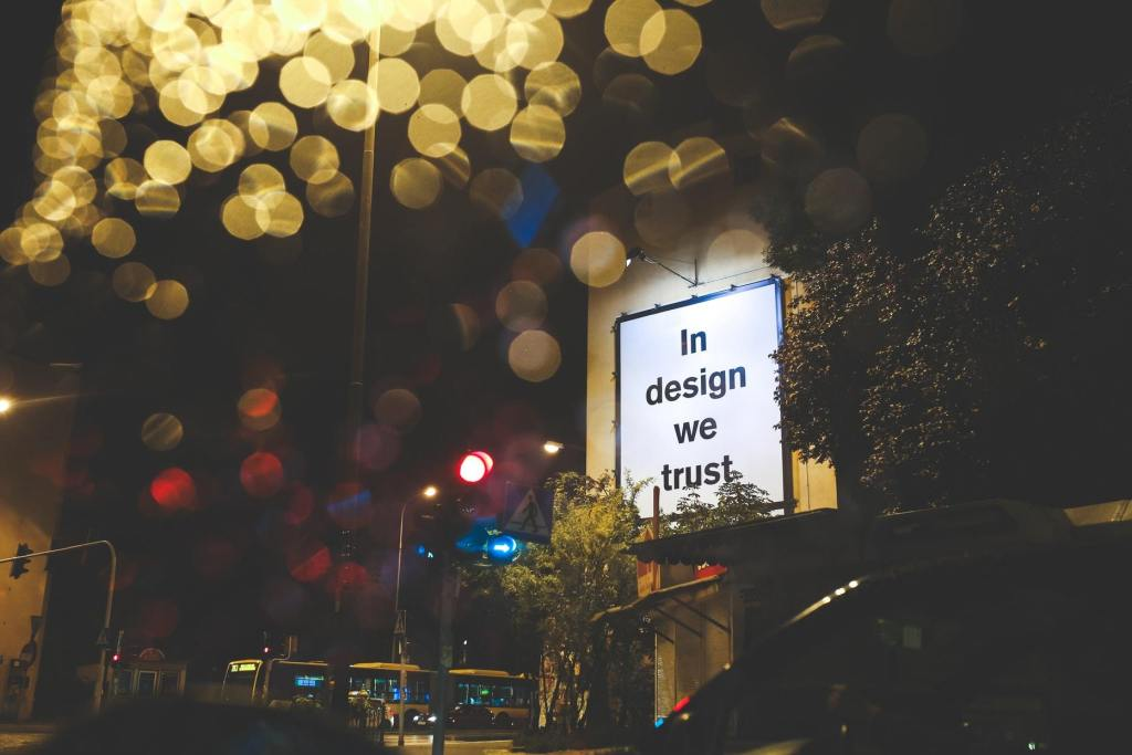 Five Design Blogs Worth Following