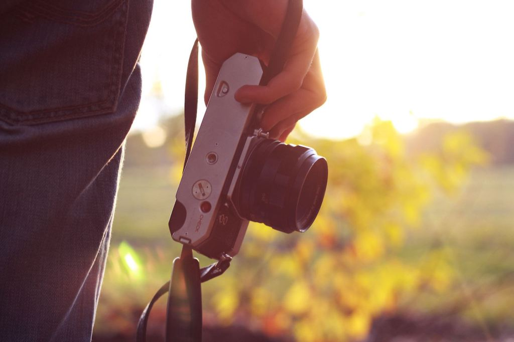 Three DIY Photography Hacks to Help You Save Money