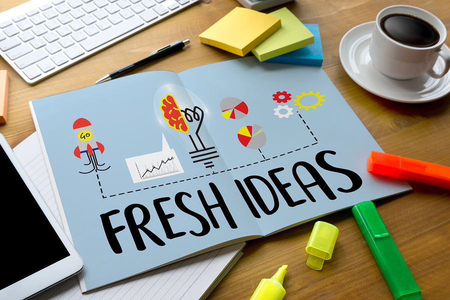 Brainstorming Online Business Ideas? Consider These EightOptions