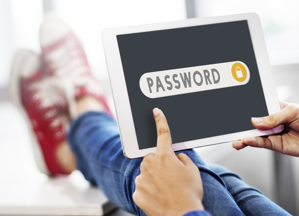 Create a Password-Protected Page to Limit Content Visibility