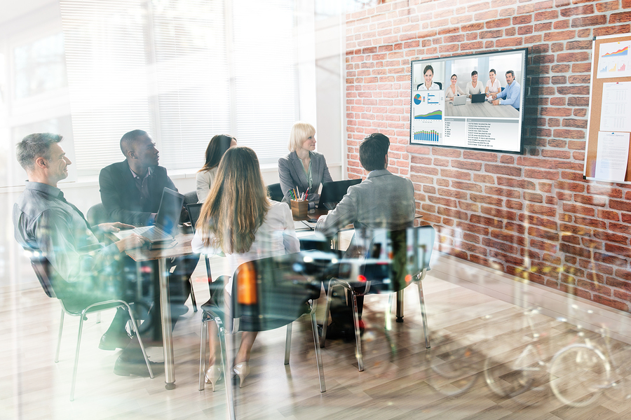 The Best Video Conferencing Software to Nail Every Webinar