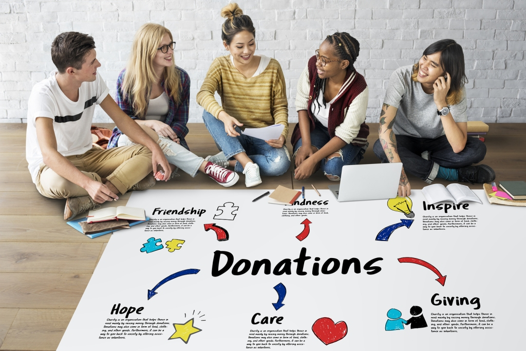 Free Websites for Non-Profits: The Crucial Elements