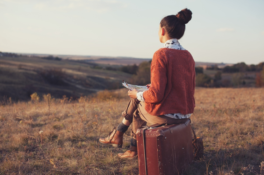 Start a Travel Blog in Just 4Steps