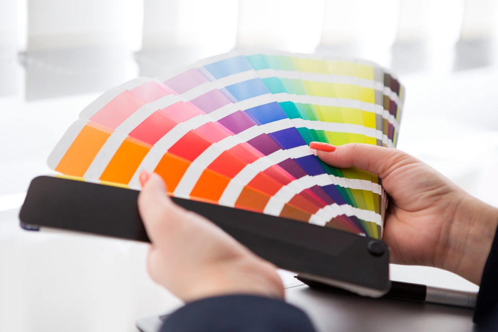 What Is Pantone? Your Guide to Complete Color Competency