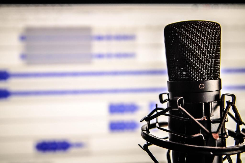 Share Your Voice: Create a StreamerWebsite