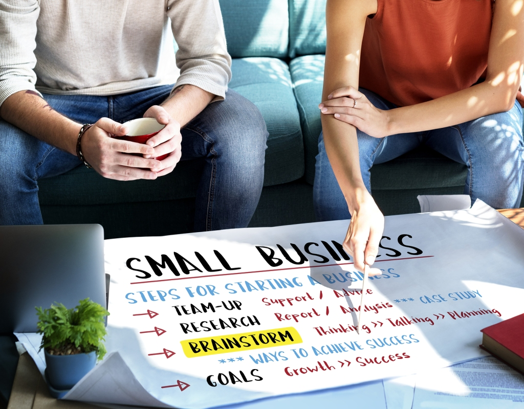 10 Small Business Ideas for2019