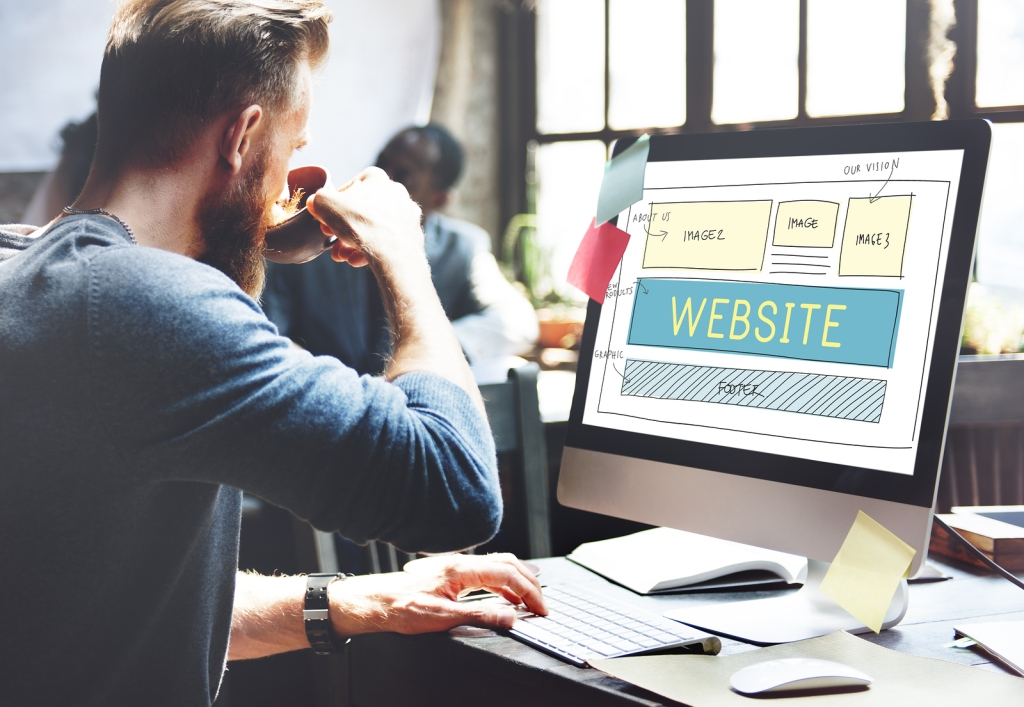 These 7 Features Will Rock Your Website Homepage