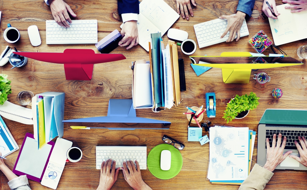 Marketing Tactics for Out-Of-The-Box BusinessPromotions
