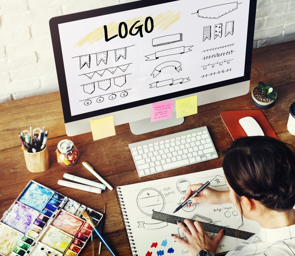 3 Logo Design Tips to Build Your Brand