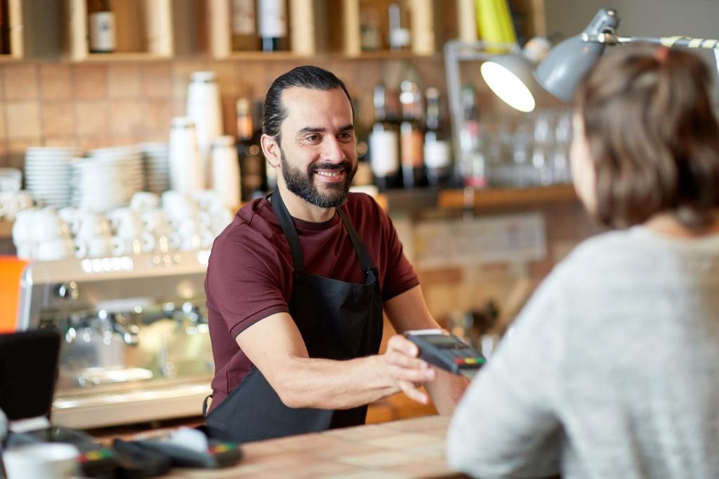 How to Nurture Loyal CustomerAdvocates