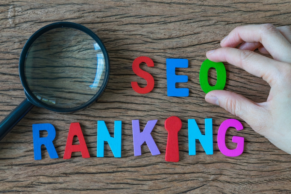 Improve Your Google Keyword Ranking in 6 Steps