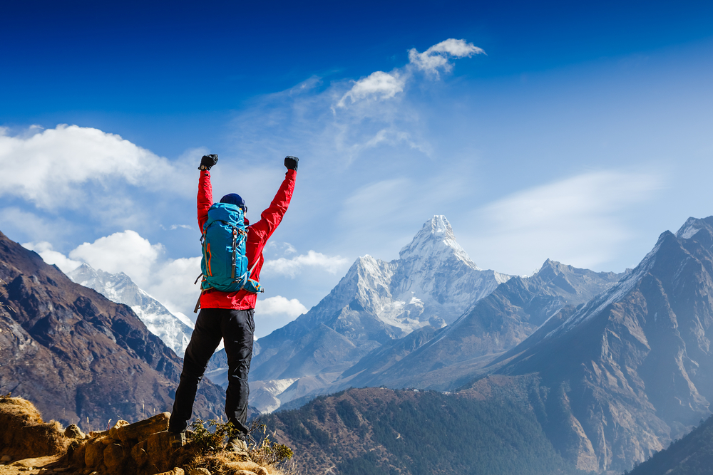 To Reach Your Goals, Identify What's Holding YouBack