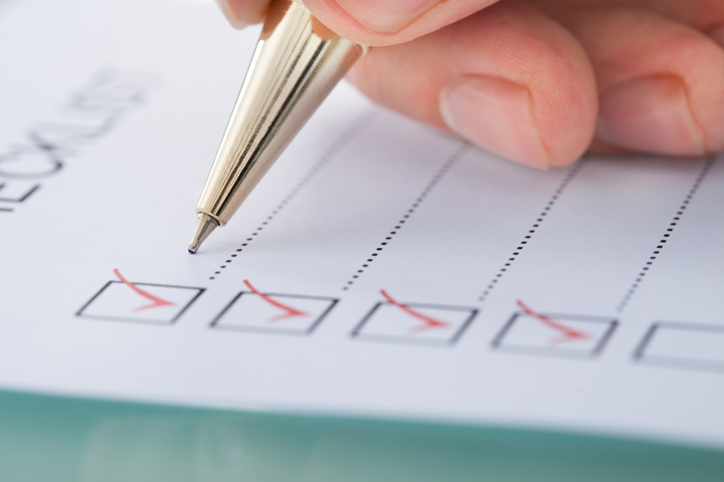 The New Website Checklist: What to Include Before YouLaunch