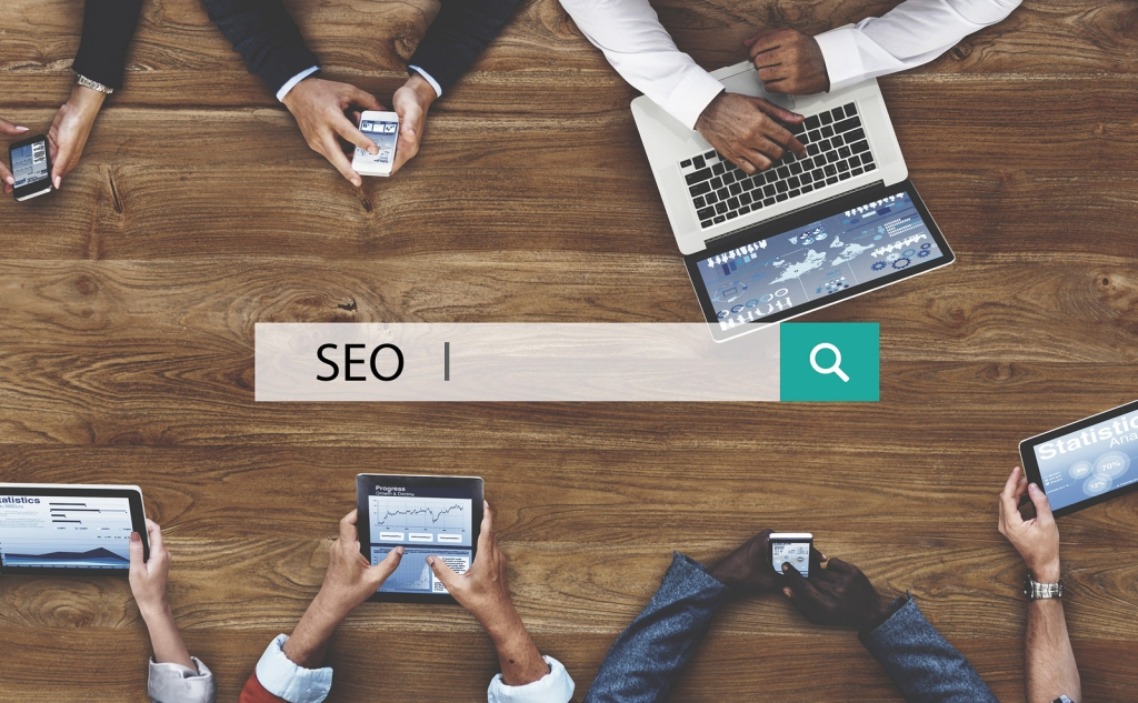 Website SEO: 3 Tips to Improve Your Ranking