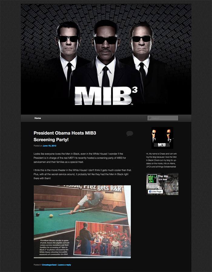 MIB Watch