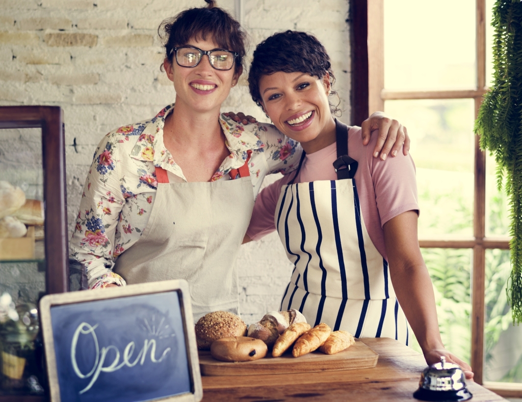 Tips for Successful Small BusinessPartnerships