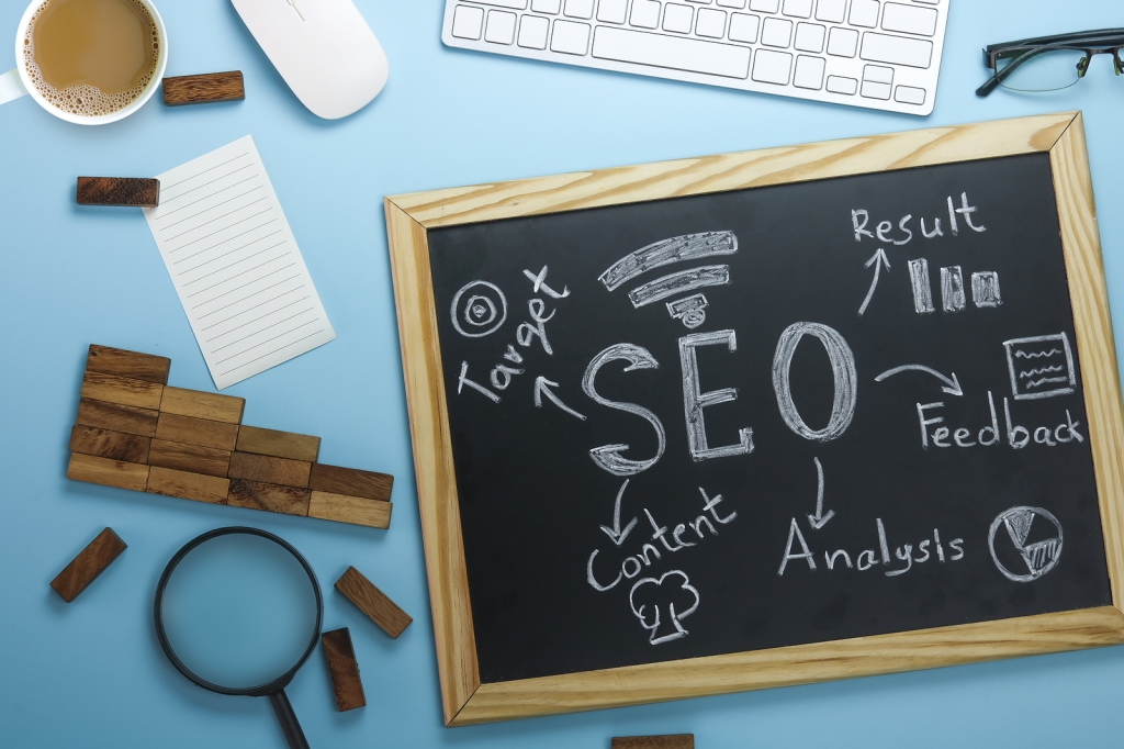 WordPress SEO: Keep Your Site Search Engine Friendly