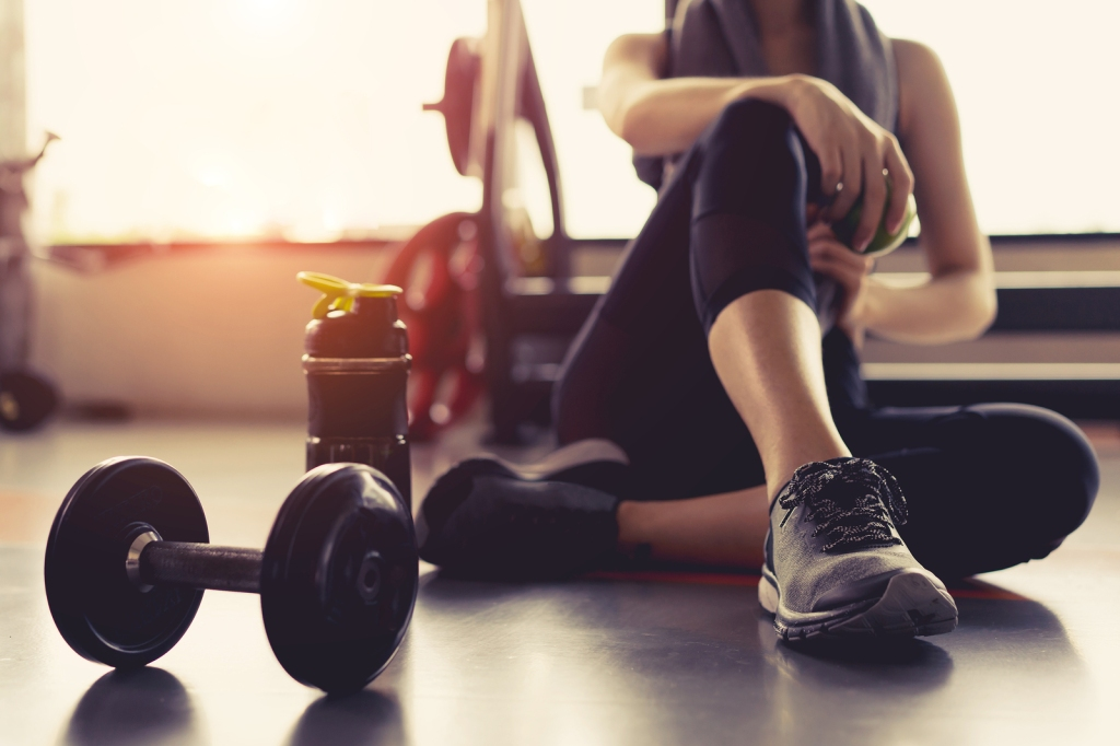 Start a Fitness Blog to Share Your Passion for Health andWellness