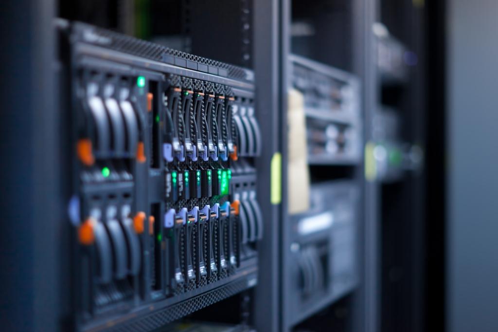 VPS or Dedicated Server? A Guide to Website HostingServices