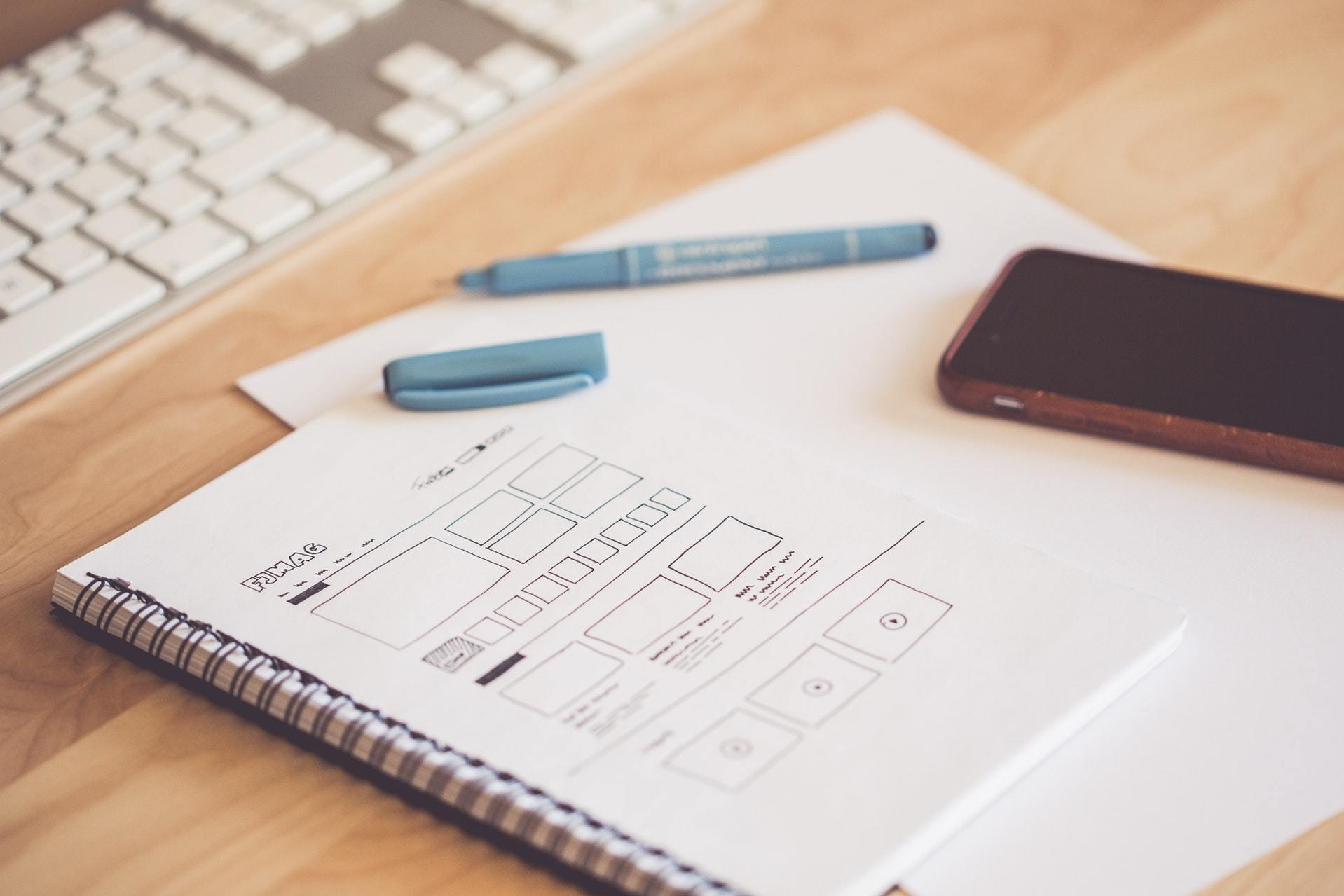 How to Design a Website: A Beginner's Guide