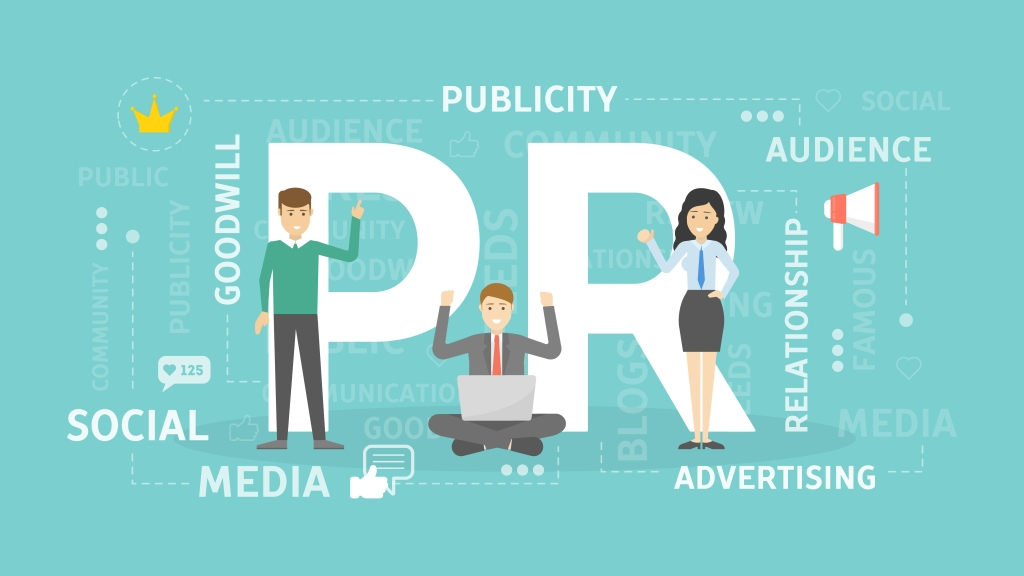 Five Elements of a PR Plan to Ensure Small Business Success