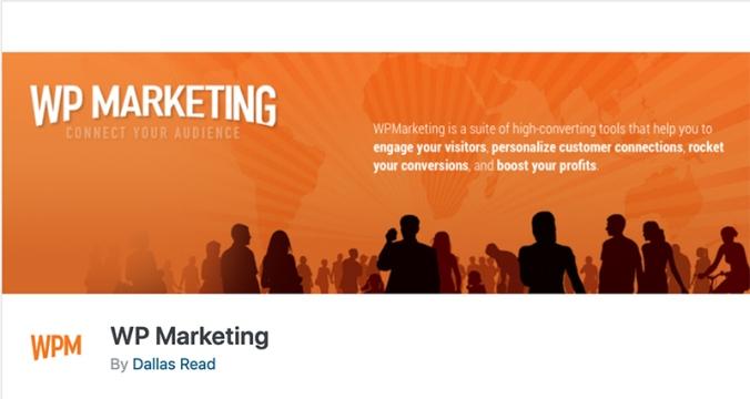 WP Marketing