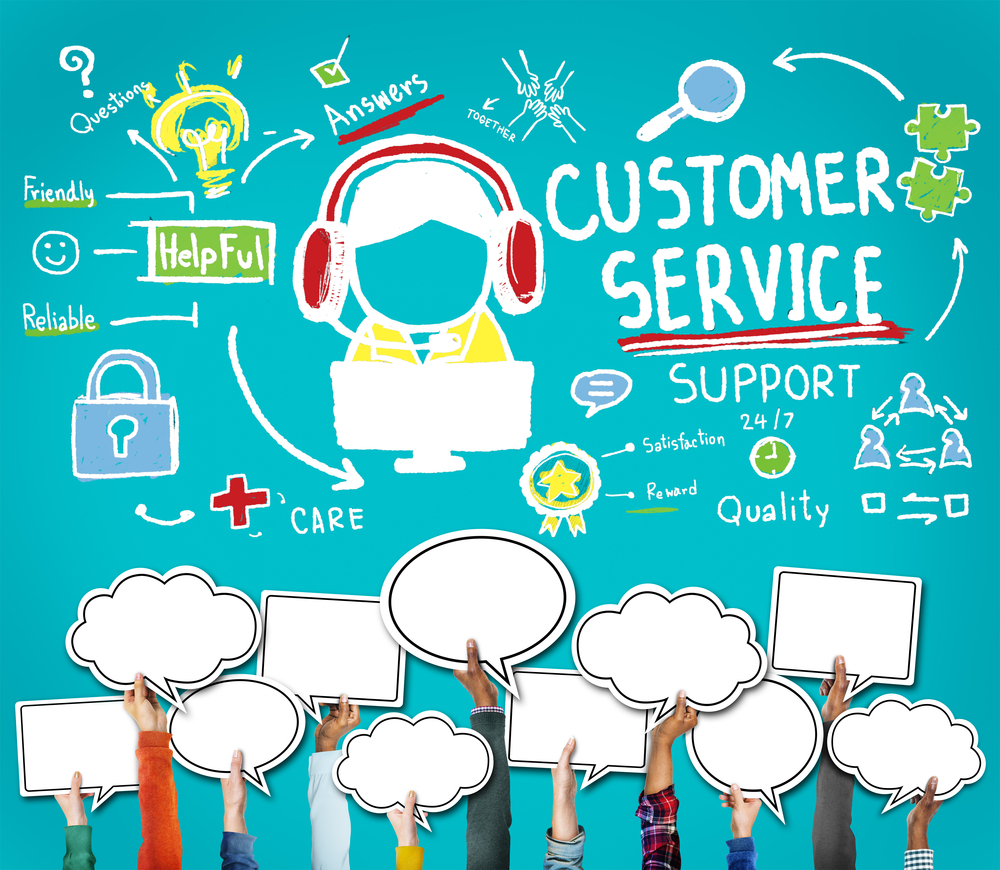 Social Media and Customer Service: Two Sides of One Strategy