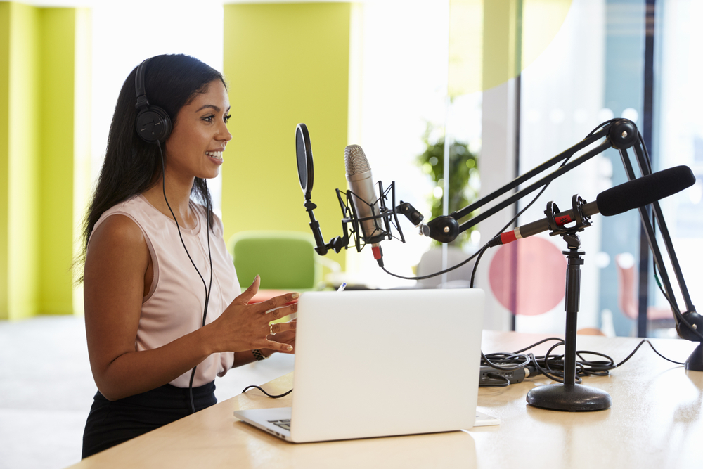 Create a Podcast for Optimal AudienceBuilding