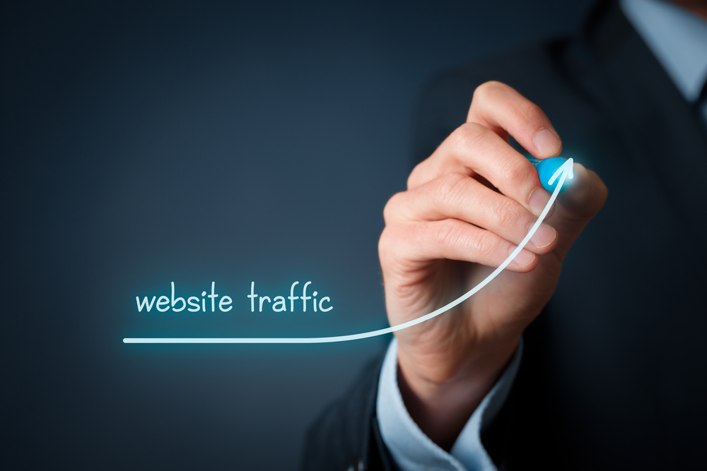 Find Competitors' Website Traffic With These 5 Tools