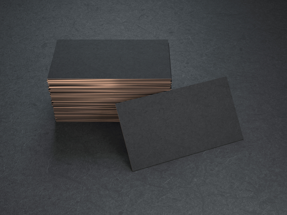 Business Card Design Tips for the Digital Age