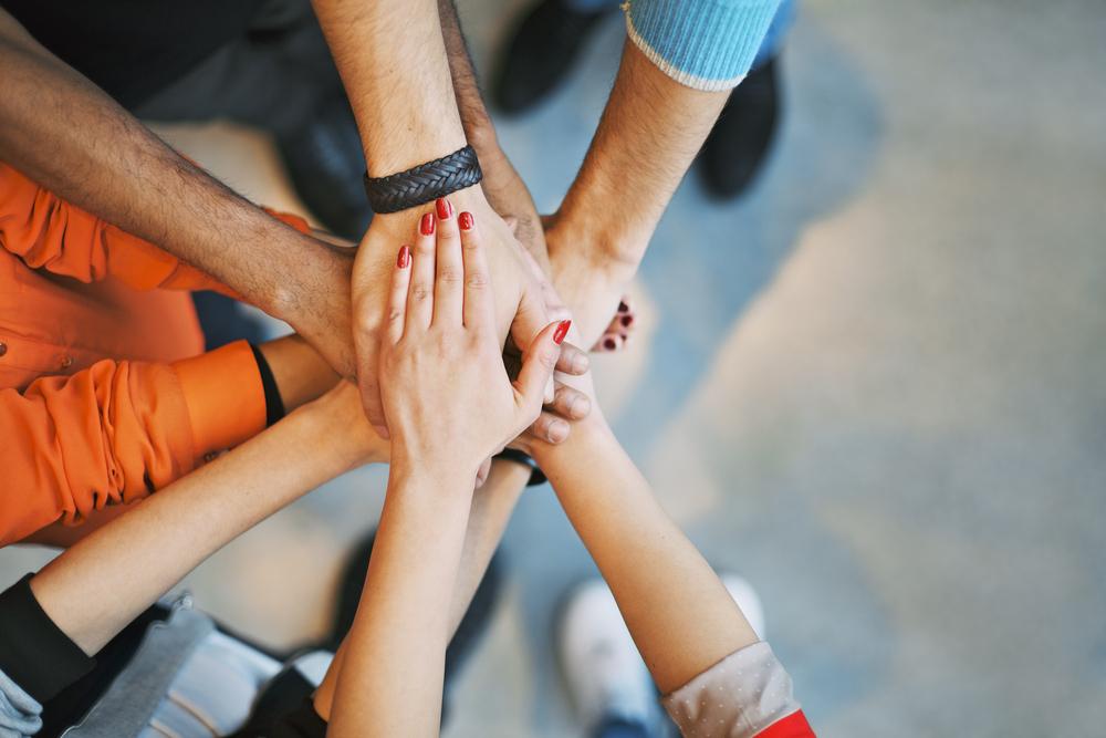 Four Steps for Building an OnlineCommunity