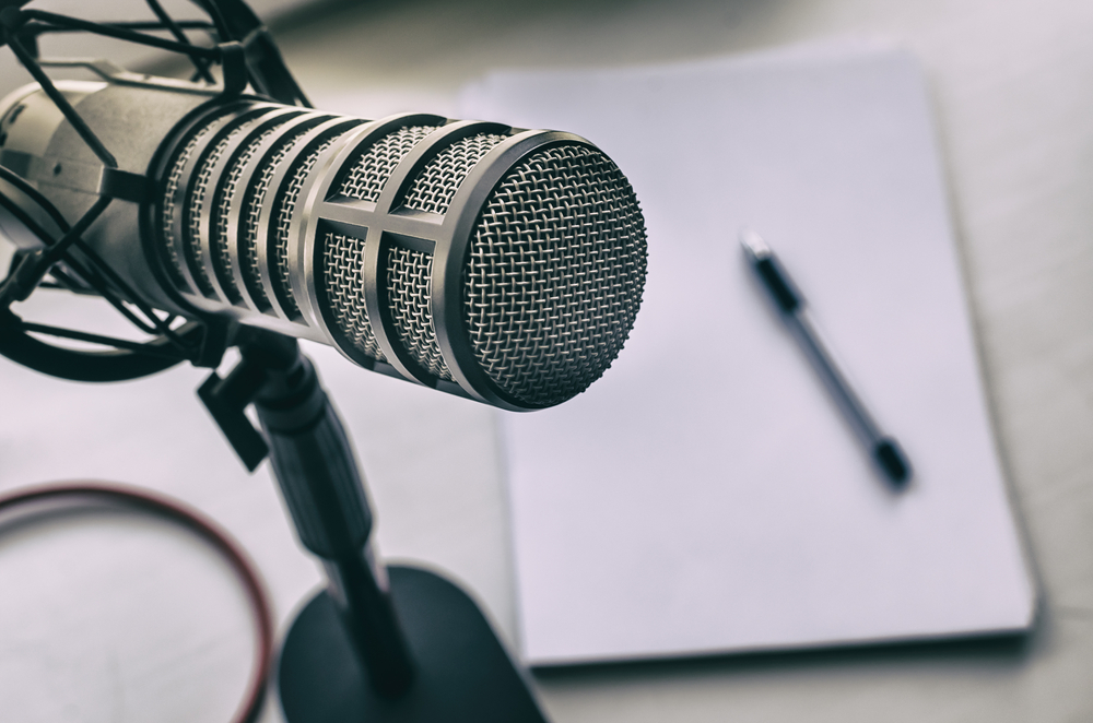Setting Your Podcast Marketing Strategy: Three Key Steps