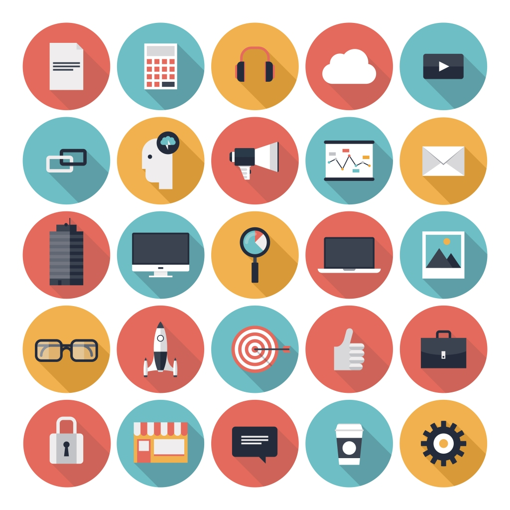 5 Tools to Help You Find Free Icons for YourWebsite