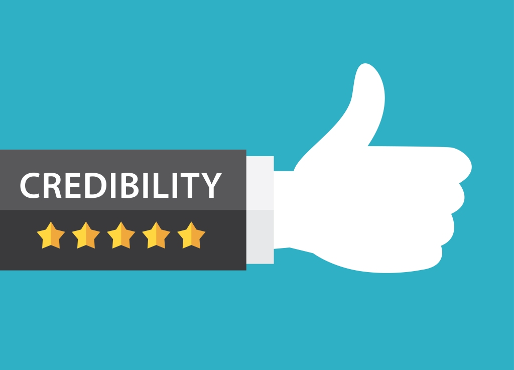 3 Ways to Build Website Credibility with Google