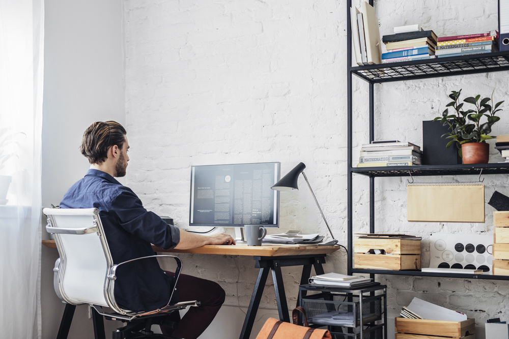 Working From Home Without Distractions: How to OptimizeProductivity