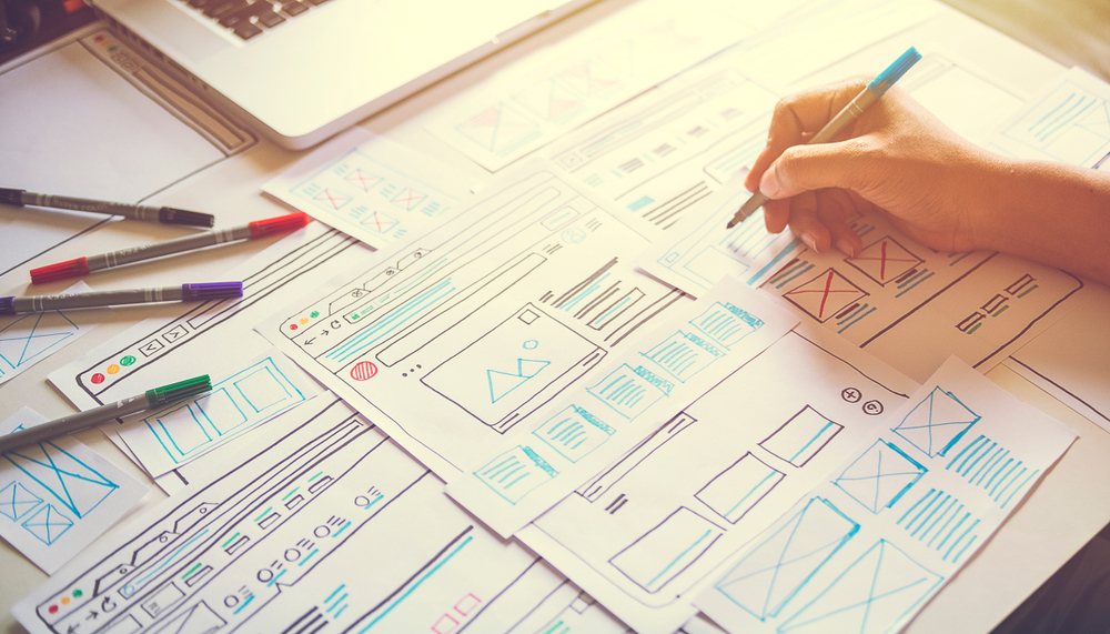 7 Great Wireframe Design Tips
