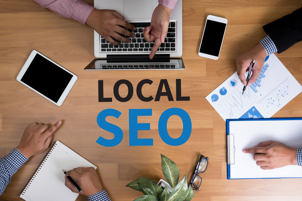 Local SEO: How to Get to the Top of Local Search Rankings