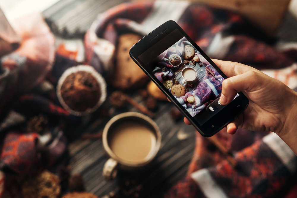 How to Create an Instagram Aesthetic to Match Your Blog