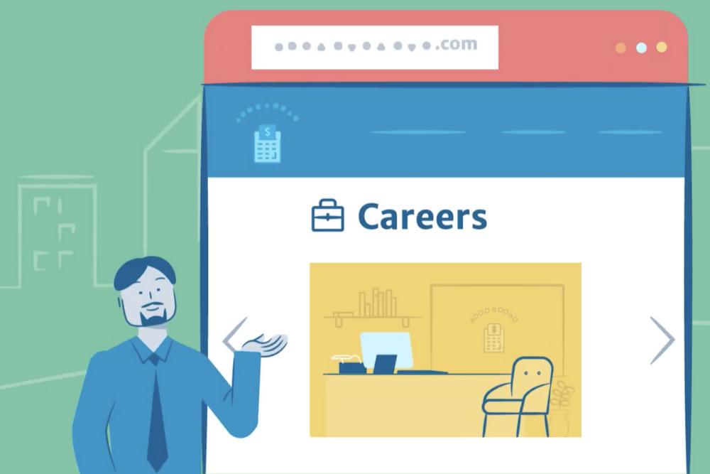 How to Attract Top Talent with Your Website's CareersPage