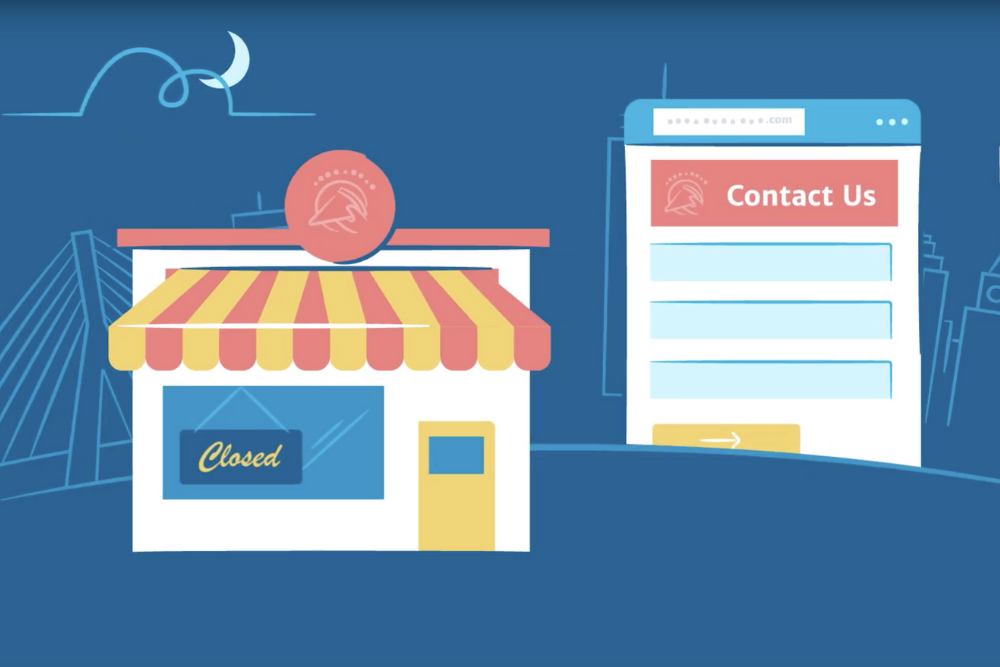 How to Create an Effective Contact Page for Your Website