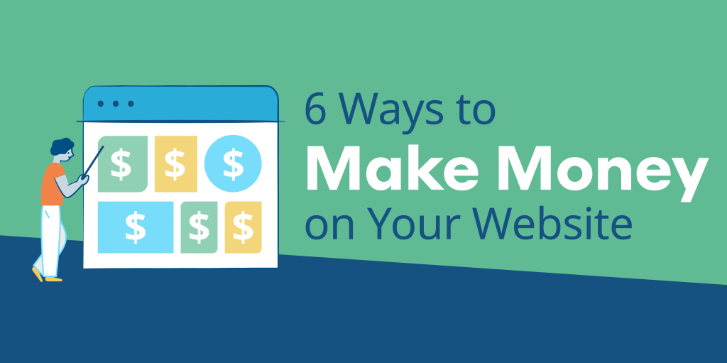 eCommerce Features: How to Monetize Your Website[Infographic]