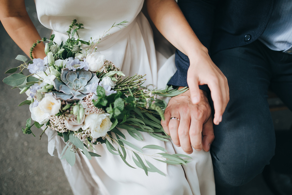 How to Create Your Own Wedding Site on WordPress.com