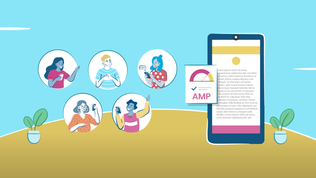 How to Get a Faster Mobile Website with AMP